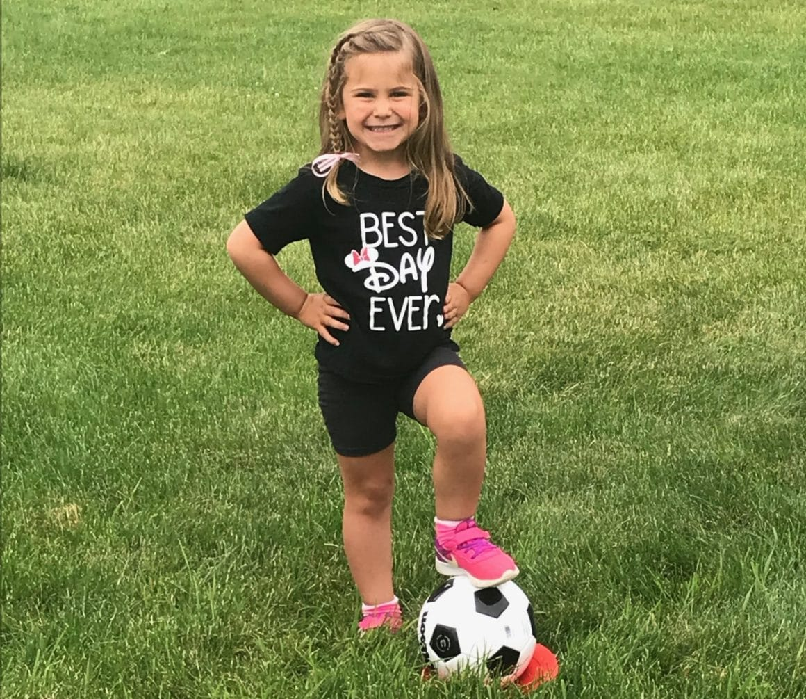 26 Soccer Activities For 5 Year Olds (2021)